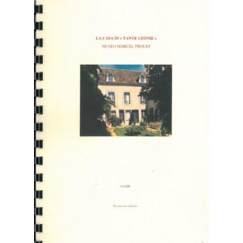 """""""Maison de Tante Léonie""""..."""