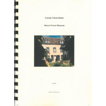 Brochure Maison de Tante...