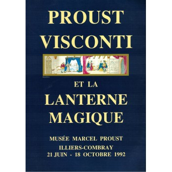 Proust, Visconti et la...