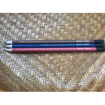 Crayons à papier Marcel...