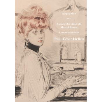 Brochure Paul-César Helleu