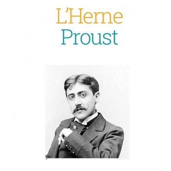 Cahier Marcel Proust