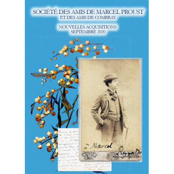 Brochure Reynaldo Hahn