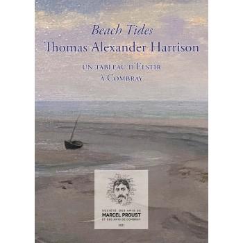 Harrison brochure
