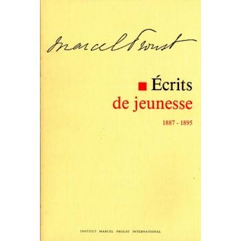 Marcel Proust. Écrits de...