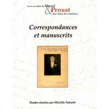 Correspondance et Manuscrits