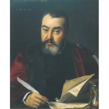 Carte de vœux Adrien Proust